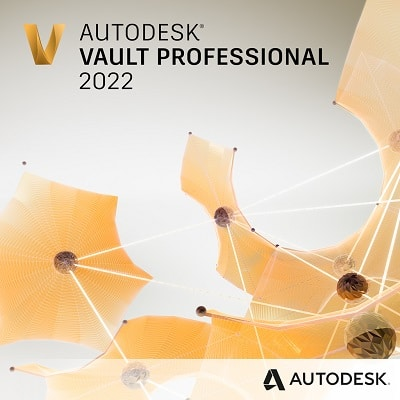 Autodesk Vault 2021 badge