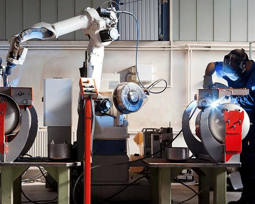 Mecánica, diseño de productos y fabricación