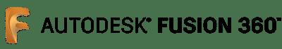 Autodsk Fusion 360 logo