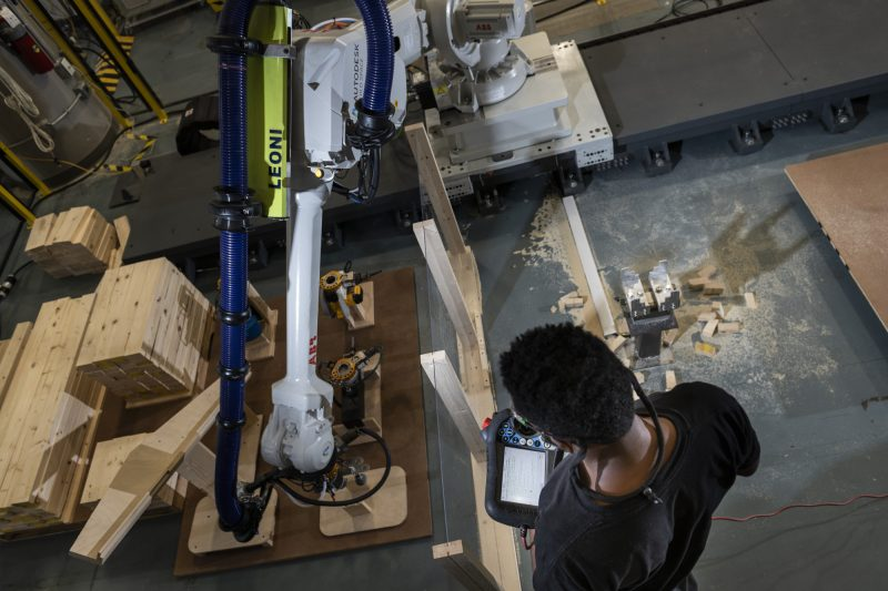 Industria 4.0 Autodesk