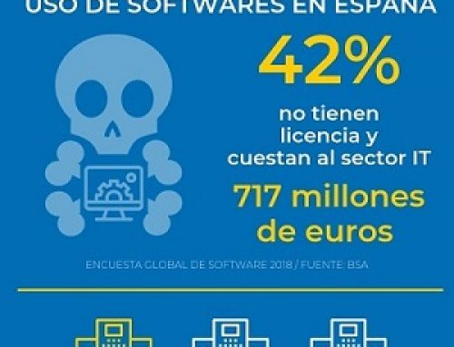 Razones para usar solo software legal
