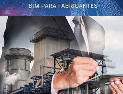 BIM para fabricantes