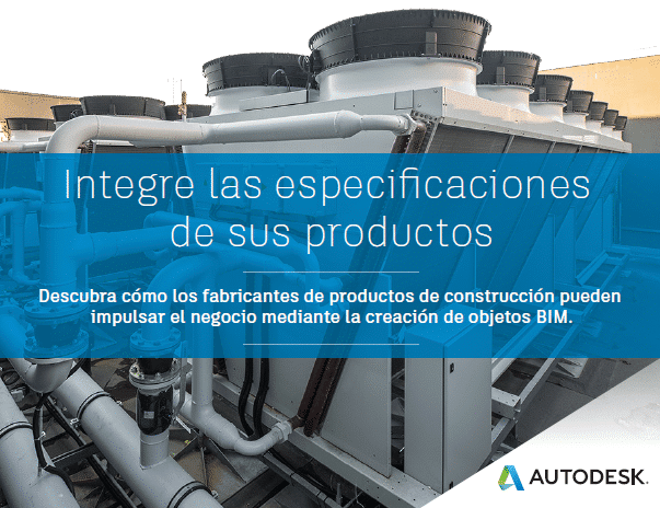 Manual BIM para Fabricantes