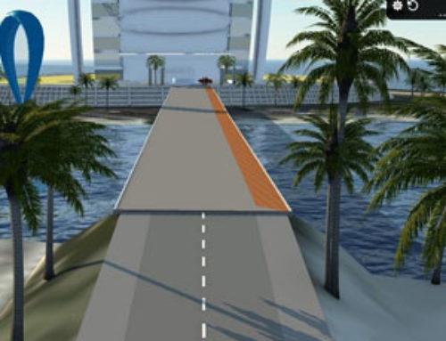 El puente entre BIM y GIS es InfraWorks 2020