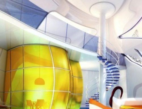 Animación 3D para cine, televisión, videojuegos y experiencias de realidad virtual