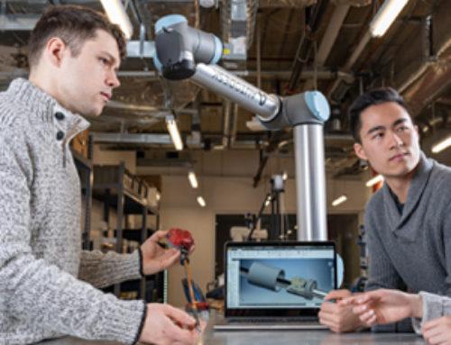 Programa de diseño mecánico para crear piezas 3D online
