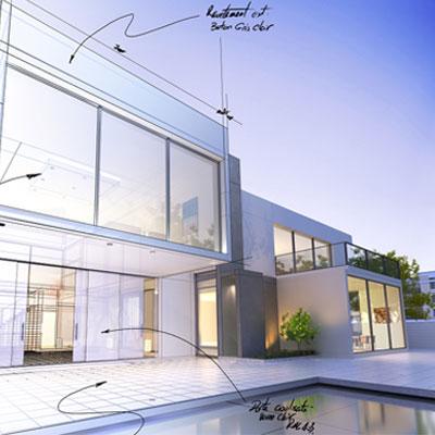 Arquitectura, ingeniería y construcción