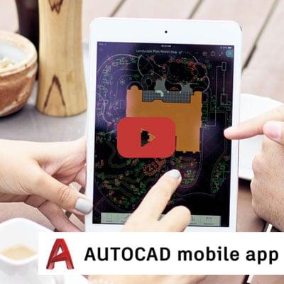 App de AUTOCAD