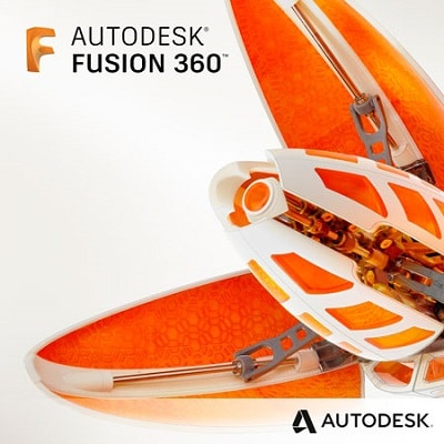 fusion 360 2021 badge