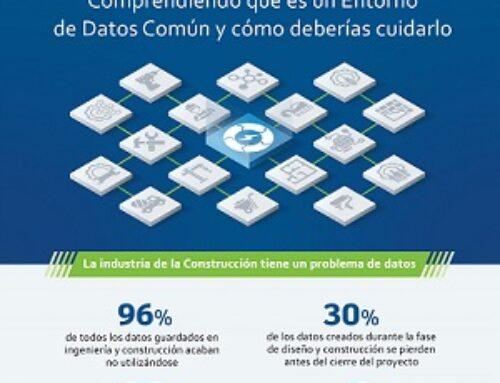La importancia de trabajar en un entorno de datos común