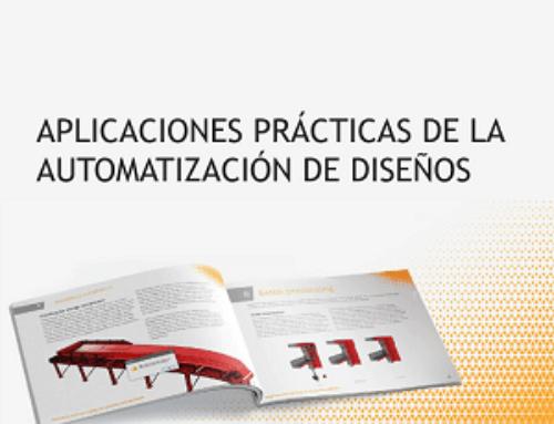 Automatización de diseños en ingeniería